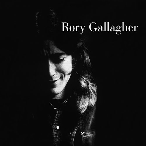 1971 – Rory Gallagher