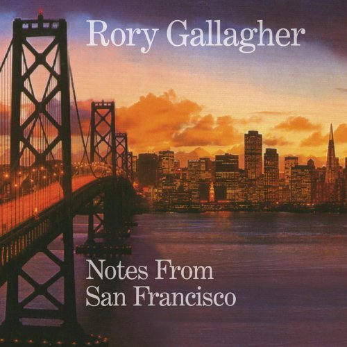 2011 – Notes From San Francisco
