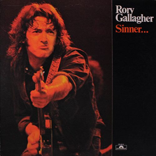 1975 – Sinner… And Saint (Compilation)