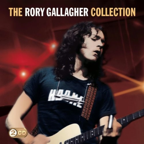 2012 – The Rory Gallagher Collection