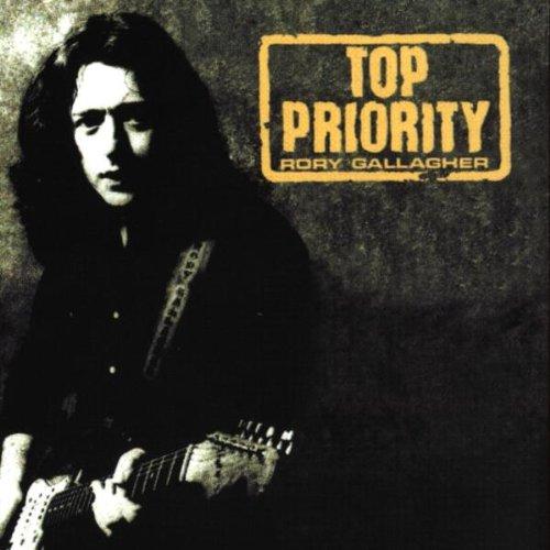 1979 – Top Priority