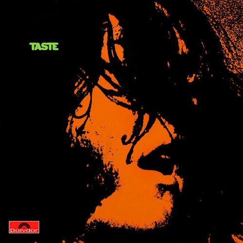 1969 – Taste (Taste Album)