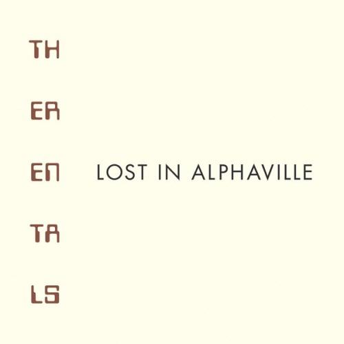 2014 – Lost in Alphaville (The Rentals Album)