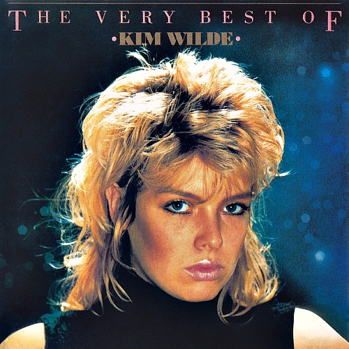 1984 – The Very Best of Kim Wilde