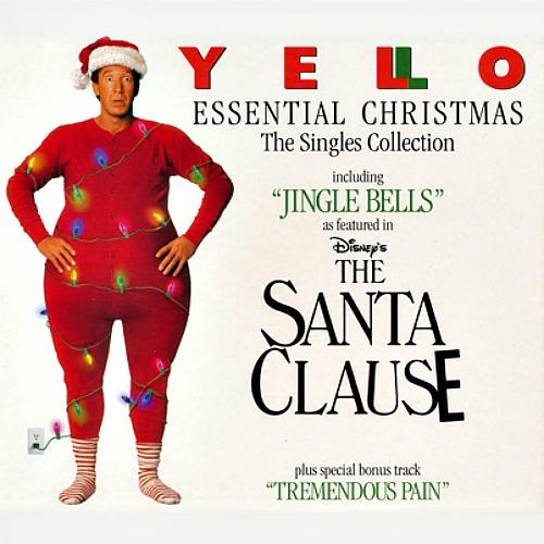1995 – Essential Christmas (Compilation)