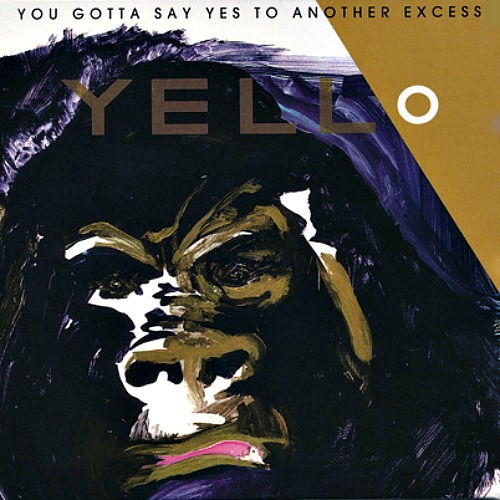 1983 – You Gotta Say Yes to Another Excess