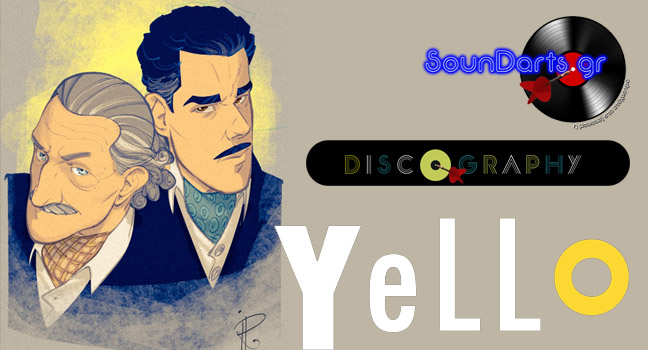 Discography & ID : Yello
