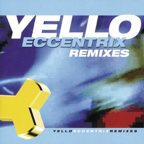 1999 – Eccentrix Remixes