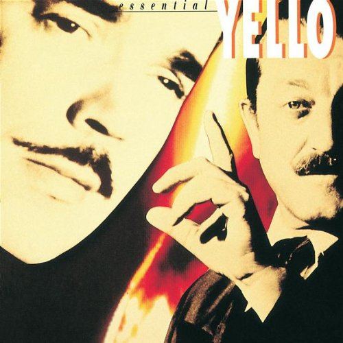 1992 – Essential Yello (Compilation)