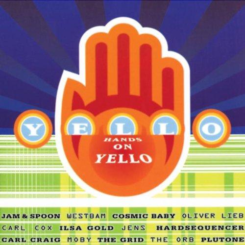 1995 – Hands on Yello (Remix Album)