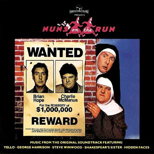 1990 – Nuns on the run (O.S.T.)