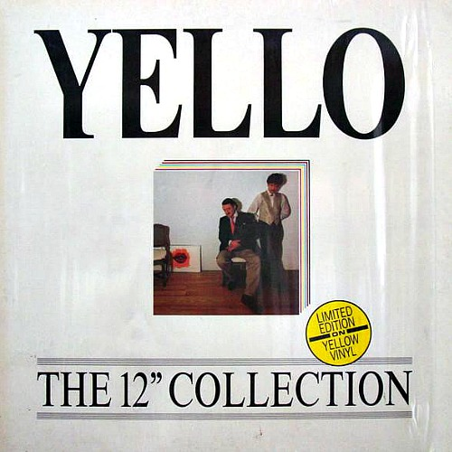 1988 – The 12″ Collection (Box Set)