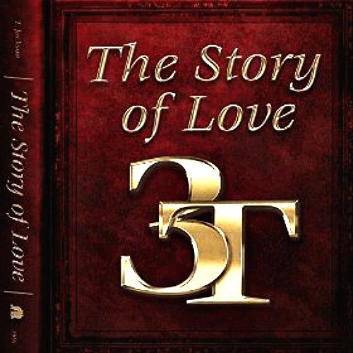 2015 – The Story of Love (E.P.)
