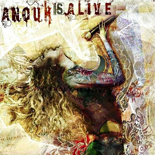 2006 – Anouk Is Alive
