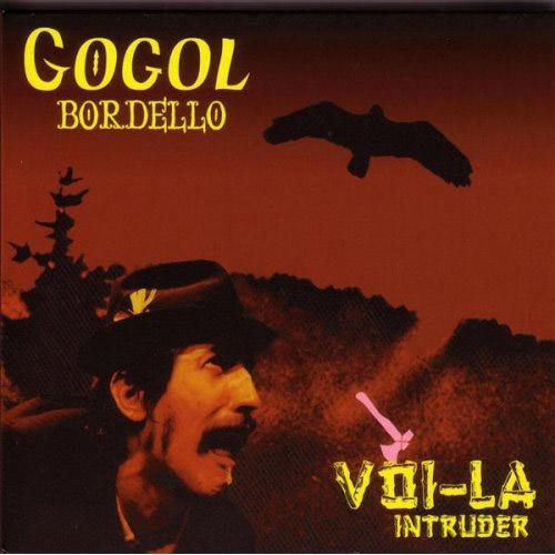 1999 – Voi-La Intruder