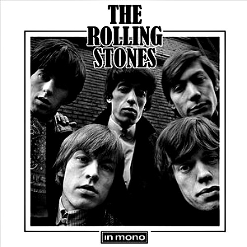 2016 – The Rolling Stones In Mono (Box set)