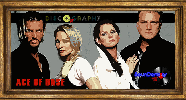 Discography & ID : Ace Of Base