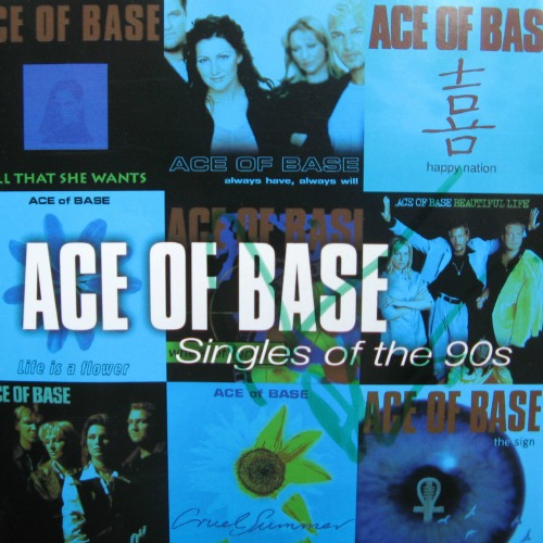 1999 – Singles of the 90's