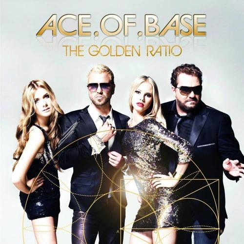 2010 – The Golden Ratio