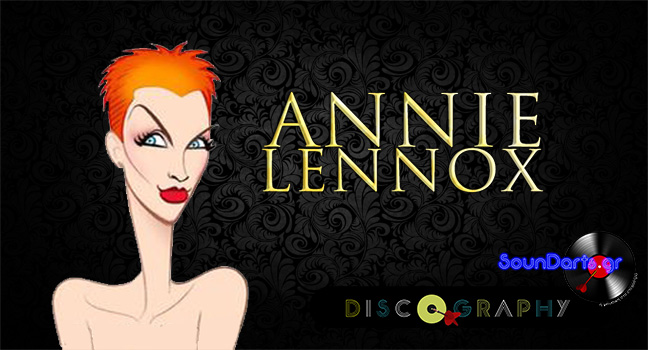 Discography & ID : Annie Lennox