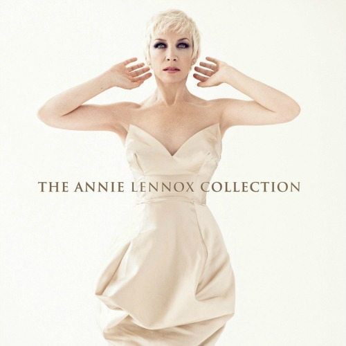 2009 – The Annie Lennox Collection (Compilation)