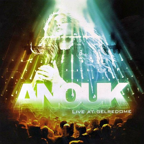 2008 – Live at Gelredome (Live Album)