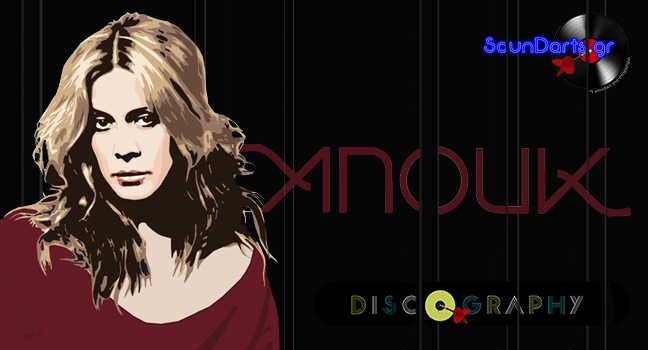 Discography & ID : Anouk