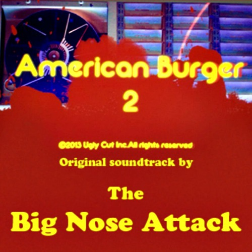 2013 – American Burger II (O.S.T. / Single)