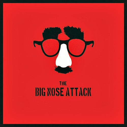 2011 – The Big Nose Attack