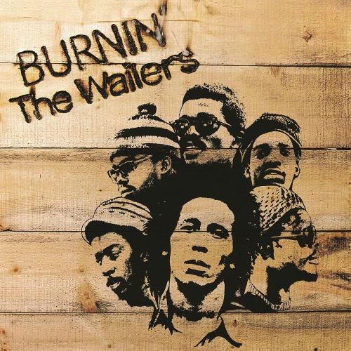 1973 – Burnin'