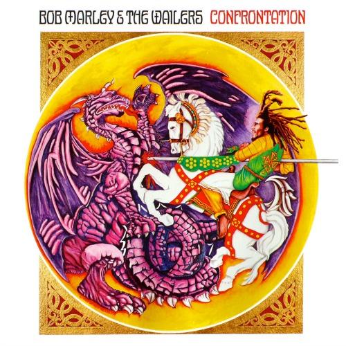 1983 – Confrontation