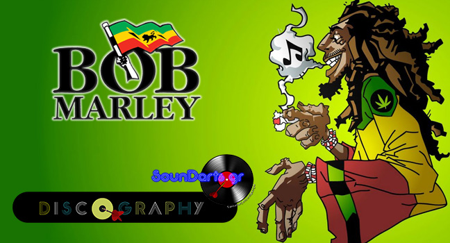 Discography & ID : Bob Marley