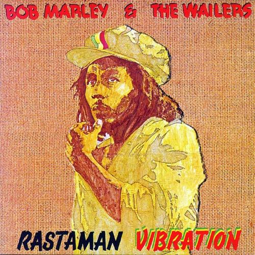 1976 – Rastaman Vibration