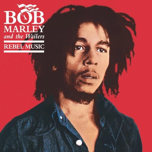 1986 – Rebel Music (Compilation)