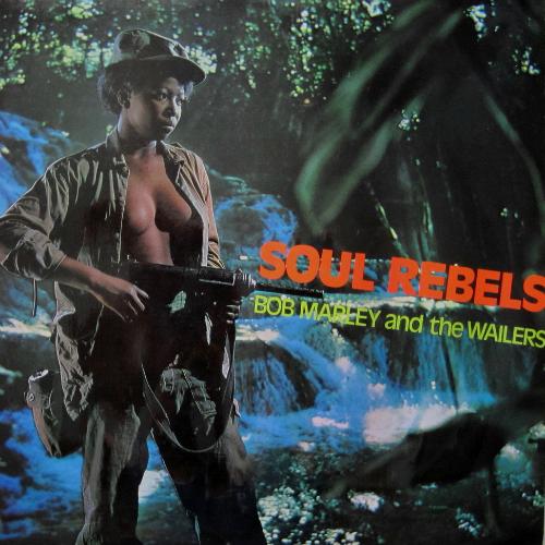 1970 – Soul Rebels