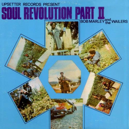 1971 – Soul Revolution