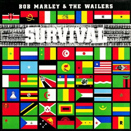 1979 – Survival