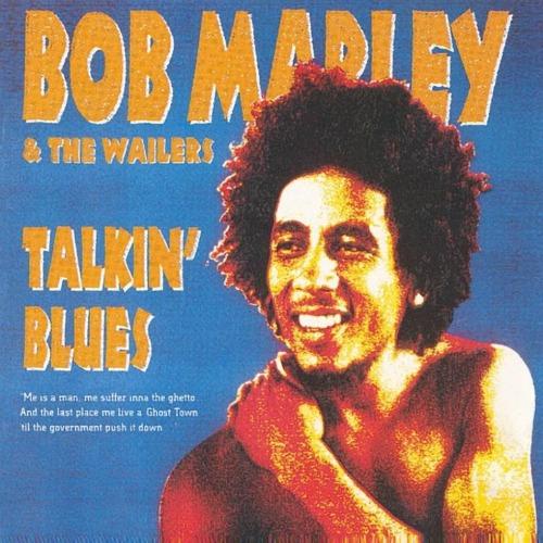 1991 – Talkin' Blues (Live)