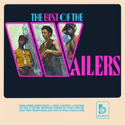 1971 – The Best of The Wailers