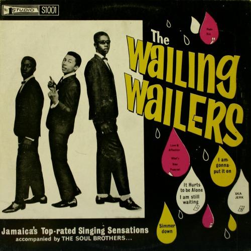 1965 – The Wailing Wailers
