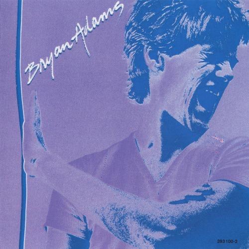 1980 – Bryan Adams