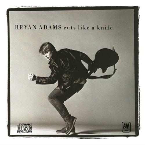 1983 – Cuts Like a Knife