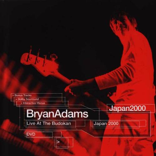 2003 – Live at the Budokan