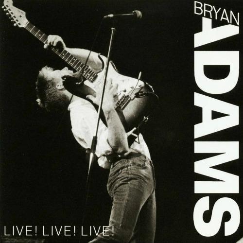 1988 – Live! Live! Live!