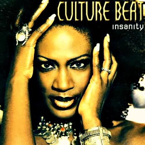 2001 – Insanity (E.P.)