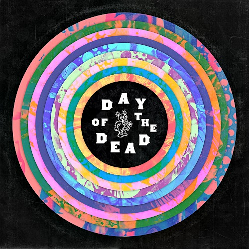 2016 – Day of the Dead (Red Hot AIDS Benefit Series Compilation)