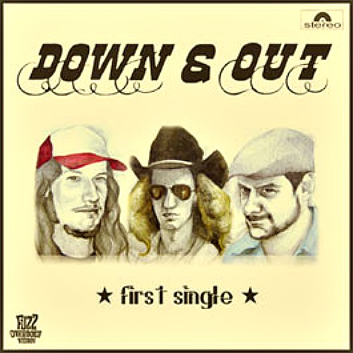 2008 – Firs1 Single (as Down & Out)
