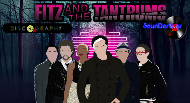 Discography & ID : Fitz And The Tantrums