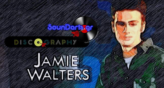 Discography & ID : Jamie Walters