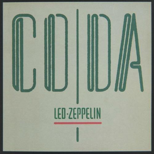 1982 – Coda